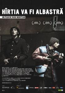The Paper Will Be Blue (2006) Hîrtia va fi albastrã