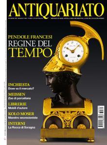 Antiquariato N.385 - Maggio 2013