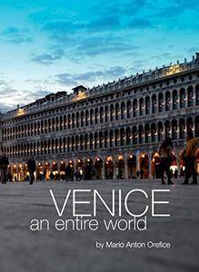 Venice, an entire world