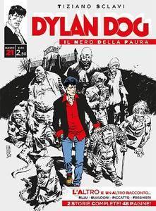 Dylan Dog - Il Nero della Paura - 21 - L'Altro (2016)