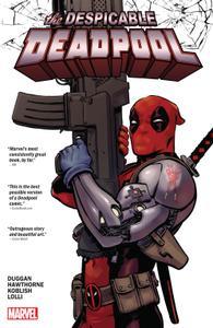 Despicable Deadpool 2019 Digital Kileko