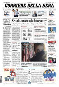 Corriere della Sera - 29 Marzo 2021