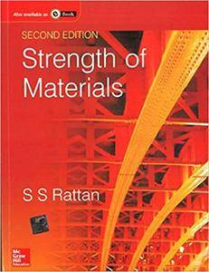 Strength Of Materials (2nd edition)