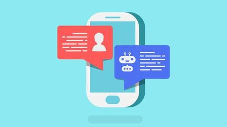 Learn to build chatbots with Dialogflow (Updated 4/2019)