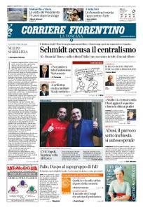 Corriere Fiorentino La Toscana – 24 agosto 2019