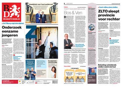 Brabants Dagblad - Waalwijk-Langstraat – 24 augustus 2019