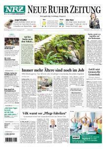 NRZ Neue Ruhr Zeitung Essen-Postausgabe - 26. Juli 2018