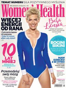 Women's Health Poland - Czerwiec 2019