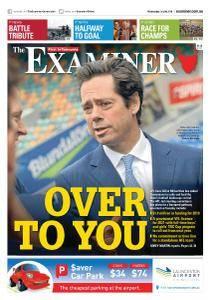 The Examiner - July 4, 2018