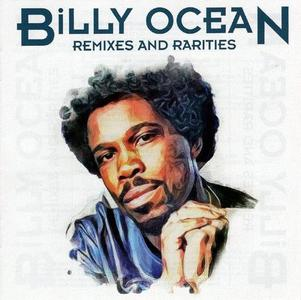 Billy Ocean - Remixes And Rarities [2CD Remastered] (2019)