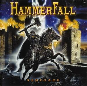 HammerFall - Renegade (2000)