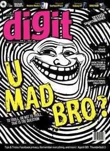 Digit Magazine - April 2016