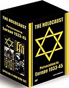 Holocaust - Complete Box set [2005]