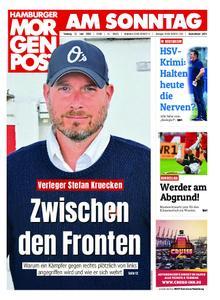 Hamburger Morgenpost – 21. Juni 2020
