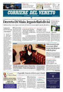 Corriere del Veneto Padova e Rovigo - 5 Luglio 2018