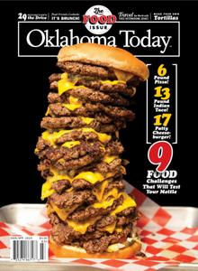 Oklahoma Today - February 22, 2019