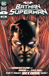 Batman - Superman 014 (2021) (Webrip) (The Last Kryptonian-DCP