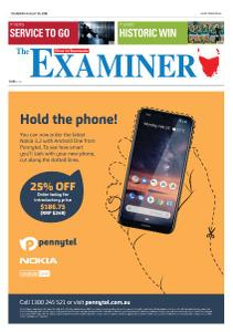 The Examiner - August 1, 2019