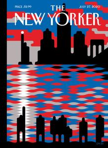 The New Yorker – July 27, 2020