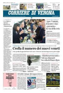 Corriere di Verona - 7 Aprile 2019