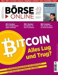 Börse Online - 07. Dezember 2017