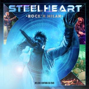 Steelheart - Rock'n Milan Live (2018)