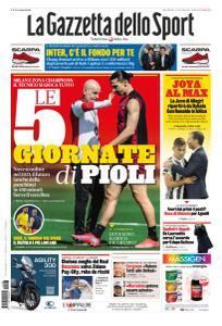 La Gazzetta dello Sport Nazionale - 28 Aprile 2021