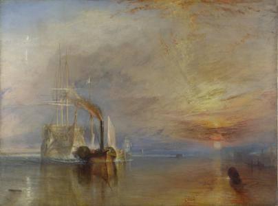The Art of J. M. W. Turner