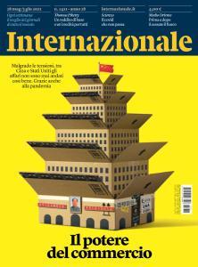 Internazionale N.1411 - 28 Maggio 2021