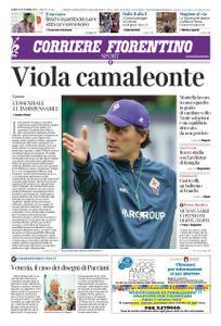 Corriere Fiorentino La Toscana – 16 settembre 2019