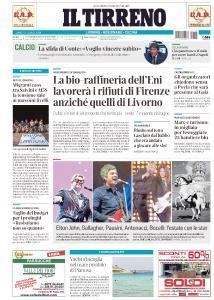 Il Tirreno Livorno - 8 Luglio 2019