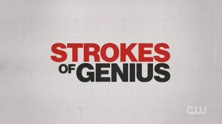 Tennis Channel - Strokes of Genius (2018)
