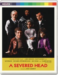 A Severed Head (1971)