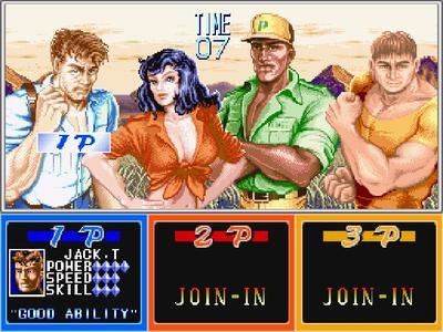 Popular Capcom Games
