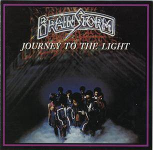 Brainstorm - Journey To The Light (1978) [2002, Remastered Reissue] *Re-Up*