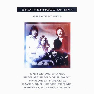 Brotherhood Of Man - Greatest Hits
