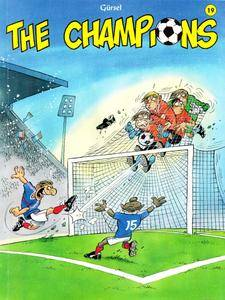 The Champions - 19 - The Champions 19