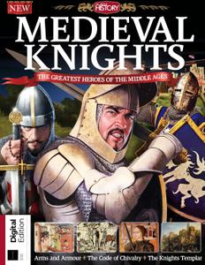 All About History: Medieval Knights – June 2019