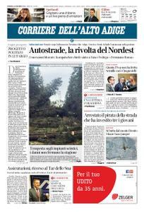 Corriere dell'Alto Adige – 04 novembre 2018