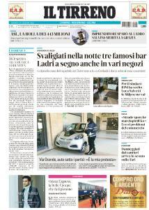 Il Tirreno Livorno - 24 Febbraio 2019