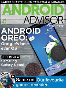 Android Advisor - Issue 42 2017