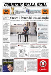 Corriere della Sera – 05 febbraio 2021