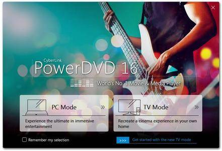 CyberLink PowerDVD Ultra 16.0.1907.60 Multilingual