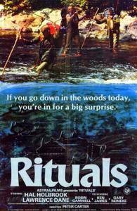 Rituals (1977) [Uncut]