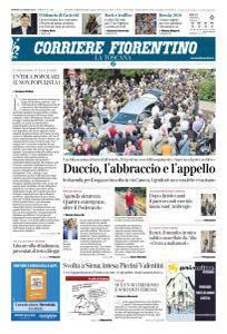 Corriere Fiorentino La Toscana - 15 Giugno 2018