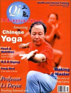 Qi Magazine 42