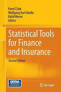 Statistical Tools for Finance and Insurance (Repost)
