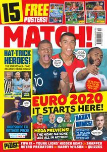 Match! - March 19, 2019