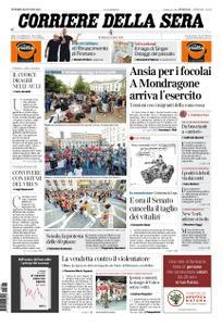 Corriere della Sera – 26 giugno 2020