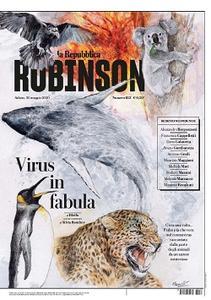 la Repubblica Robinson - 30 Maggio 2020
